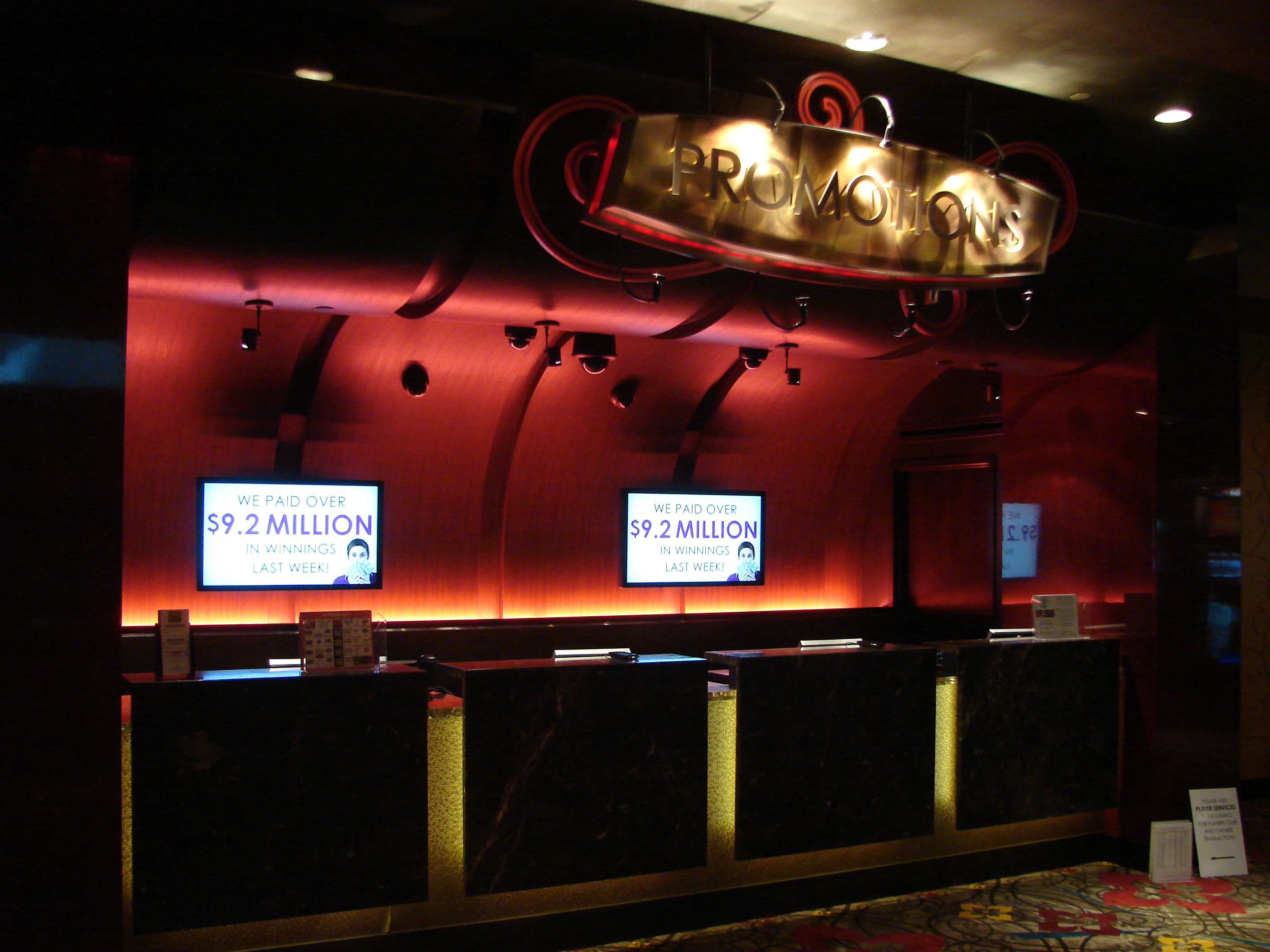 Casino information hard rock casino hollywood address