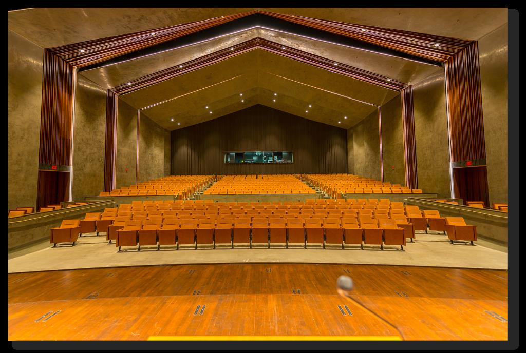 faulkner performing arts center university of arkansas